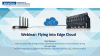 Flying into Edge Cloud