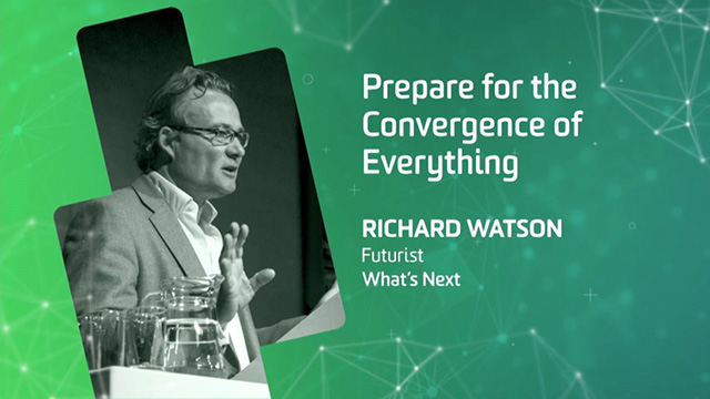 Prepare for the Convergence of Everything
