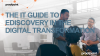 The IT Guide to eDiscovery in the Digital Transformation