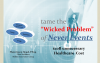 """Tame the """"Wicked Problem"""" of Never Events"""