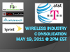Wireless Industry Consolidation