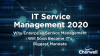 Why Enterprise Service Management Will Soon Become IT's Biggest Mandate