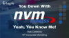 Are you Down with NVMe? Yeah, You Know Me!