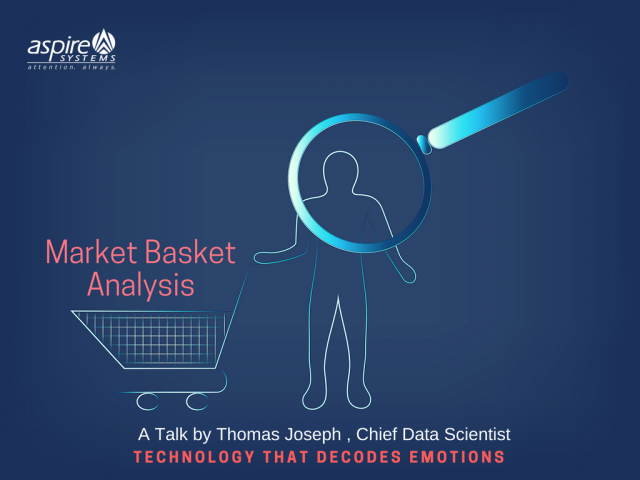 Technology that Decodes Emotions - Market Basket Analysis