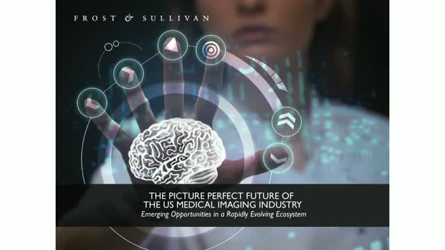 The Picture Perfect Future of the US Medical Imaging Industry