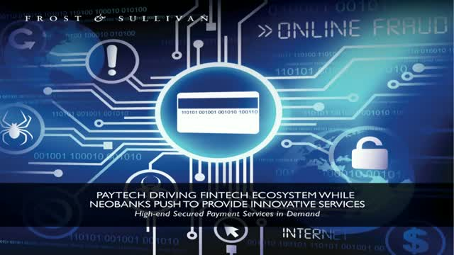 Paytech Driving Fintech Ecosystem while Neobanks Provide Innovative Services