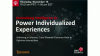Centralizing Intelligence to Power Individualized Experiences