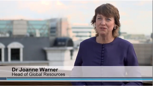 Video: Global Resources Fund