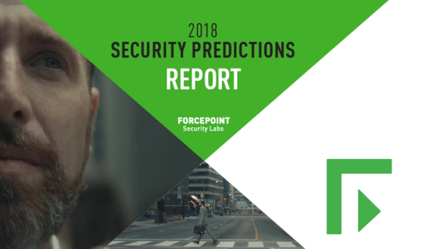 2018 Security Predictions