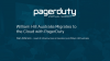 William Hill Australia Migrates to the Cloud with PagerDuty