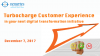 Turbocharge Customer Experience in Your Next Digital Transformation Initiative