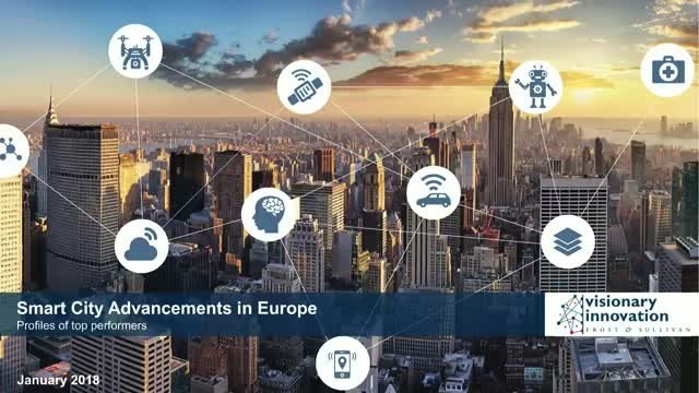 Smart City Advancements in Europe