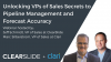 Unlocking VPs of Sales Secrets to Pipeline Management and Forecast Accuracy