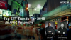 Top 5 IT Trends for 2018 – An APAC Perspective