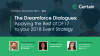 The Dreamforce Dialogues: Applying the Best of DF17 to your 2018 Event Strategy