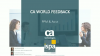Webcast PPM & Agile : le feedback de CA World 2017