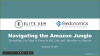 Navigating the Amazon Jungle: How to Sell, List, & Advertise on Amazon