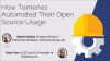 How Temenos Automated Their Open Source Components Management [Case Study]