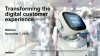 Transforming the Digital Customer Experience
