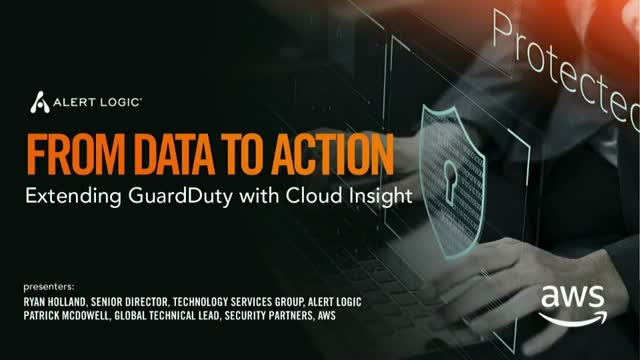 From Data to Action: Extending GuardDuty with Cloud Insight