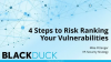 4 Steps to Risk Ranking Your Vulnerabilities