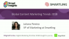 Global Content Marketing Trends 2018