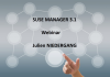 SUSE Manager 3.1 : Démonstration