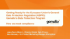 How to Prepare for GDPR: A Gemalto Case Study