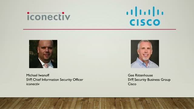 The Practical Execution of Security in the Enterprise