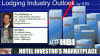 Lodging Industry Outlook by STR
