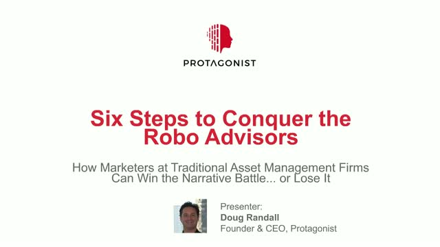 Six Steps to Conquer the Robo Advisors