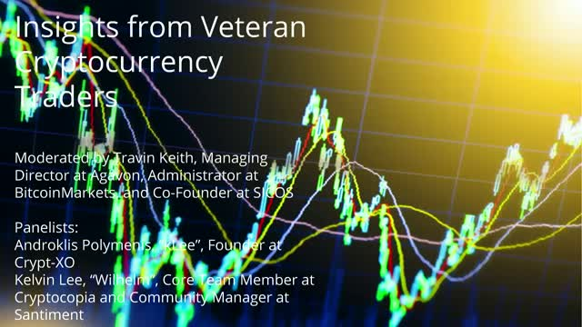 Insights from Veteran Cryptocurrency Traders