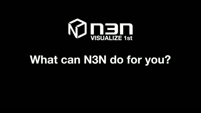 What can N3N do for you?