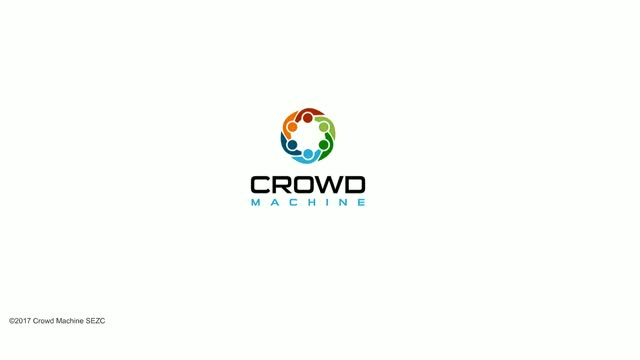 Introduction to Crowd Machine 2