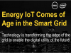 IoT Insights: Energy and the Smart Grid