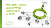 What SMEs Should Consider When Purchasing an SD-WAN