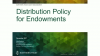 Distribution Policy for Endowments