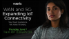 WAN and 5G: Expanding IoT Connectivity
