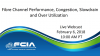 Fibre Channel Performance, Congestion, Slowdrain and Over Utilization