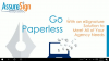 Go Paperless with AssureSign's eSignature Solution