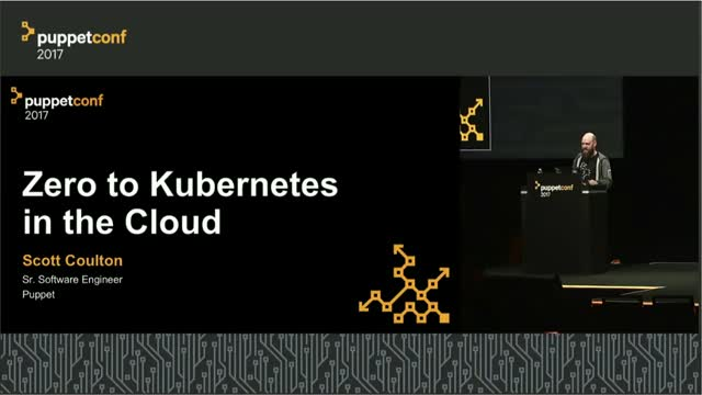 Zero to Kubernetes in the Cloud