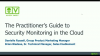 The Practitioner's Guide to Security Monitoring in the Cloud