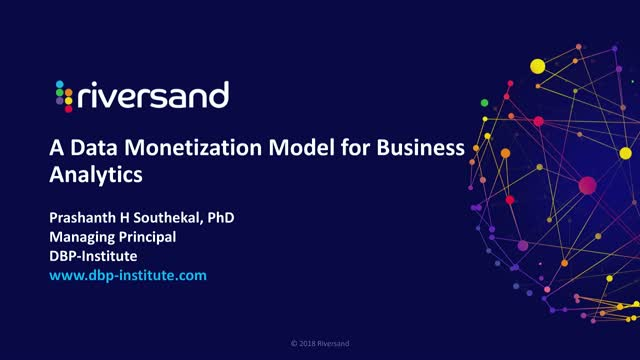 Practical Data Monetization Strategies for Business Enterprises
