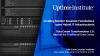 Creating Modern Business Foundations upon Hybrid IT Infrastructures
