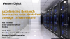 Accelerating Research Innovation with Next-Gen Storage Infrastructure