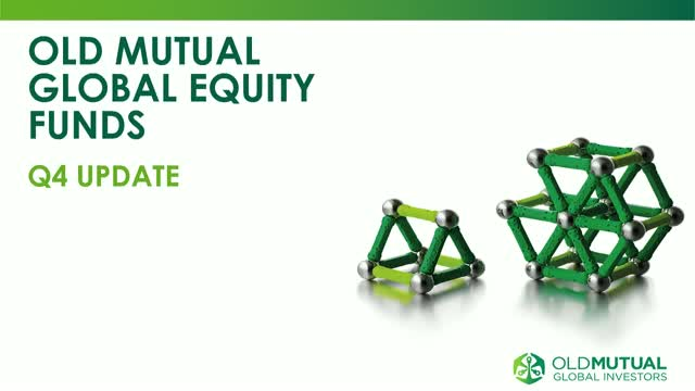 Global Equities update with Ian Heslop - Q4 2017 PM