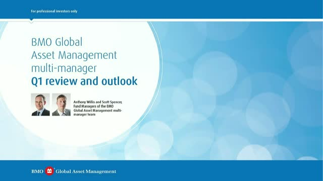 BMO Global Asset Management multi-manager review and outlook