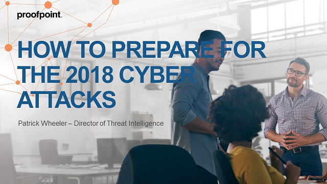 How to Prepare for the 2018 Cyber Threats