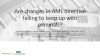 Are changes in AML directives failing to keep up with criminals?
