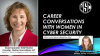 Career Conversations w/ Kristi Horton  - Threat Intel and Forensics Expert